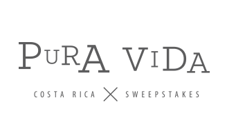 Pura Vida Sweepstakes, Bartell Drugs, PNW, Seattle, Costa Rica, art direction