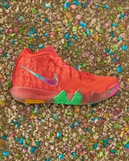 size 40 8895e 2578d Nike Kyrie 4 'Cereal Pack' | Daniel Krueger