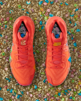 size 40 4ee3d 84a65 Nike Kyrie 4 'Cereal Pack' | Daniel Krueger